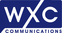WXC Communications logo